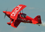 Sean Tucker - Team Oracle
