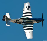 P-51D Mustang Crazy Horse - piloted by Lee Lauderback