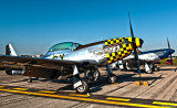 P-51D Little Witch