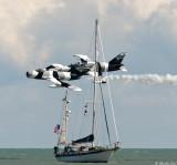 2011 Cocoa Beach Airshow
