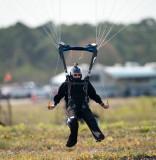 Skydive Sebastian