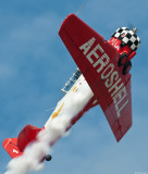Team Aeroshell - Gene McNeely & Mark Handley