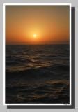 Le jour se lève en Mer Rouge