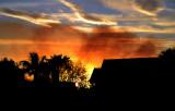 April 2- Smoke-in-the-horizon