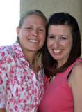 April 7, 2012   Birthday girls