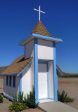 Yuma's Tiny Chapel
