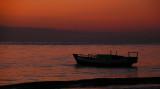 Atauro sunset