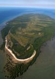 Vernon Islands (one of)