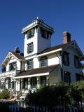 Point Fermin Lighthouse, San Pedro