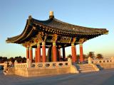 Korean Bell, San Pedro