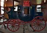 Coach in Baldwin Barn
