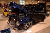 Doug Bush 1940 Ford Coupe - Class winner 2007, 2nd 2008