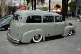 1953 Chevy Suburban