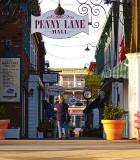 In Penny Lane...