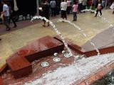 Groovy Fountain