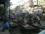 Delhi Steet