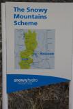 Snowy Scheme information - 2