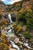 Rio Chorrillo del Salto