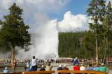 Yellowstone, WY/ID/MT