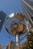Global Warming at Trump Tower & Time Warner Center