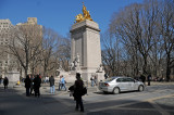 Battle of the Maine Monument