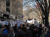 Shirtwaist Factory Fire - Labor Union Memorial Rally