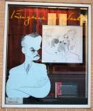 Abe Hirshfeld/Eugene O'Neil NYU Window Gallery