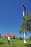 Utah Veterans Memorial Park at Camp Williams
