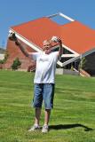 My Brother Clark - Utah Veterans Memorial Park at Camp Williams