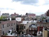 West Village Skyline