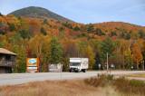 Keene, NH to Kancamagus White Mountains