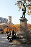 Fall 2011 Washington Square Park
