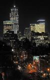 December 13, 2011 Photo Shoot - Night Skyline, Central Park & Metropolitan Museum