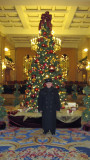 December 23, 2011 Photo Shoot - Morning at Copley Square, Newbury Street, Commonwealth and Public Gardens