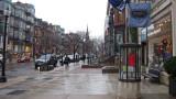 Newberry Street - Boston, MA
