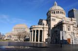 Christian Science Center - Boston, MA