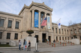 Boston Museum of Fine Arts - Boston, MA