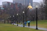 December 21, 2011 Photo Shoot - Park Plaza, Public Garden, Bunker Hill, Beacon Hill