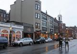 Charles Street - Boston, MA