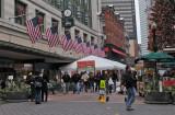 Downtown Crossing - Boston, MA