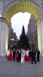 December 17, 2011 Photo Shoot - WSP Wedding