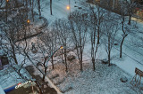 January 21, 2012 Photo Shoot - Snow Scenes & Lincoln Center