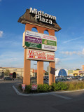 Midtown Plaza Shopping Mall