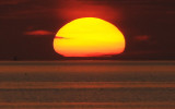 February 1, 2012 Photo Shoot - Gulf Sunset & Rainbow River Kayak