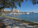 Downtown Waterfront Park
