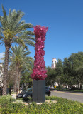 Morean Arts Center - Chihuly Collection
