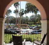 Vinoy Landmark Hotel