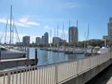 Downtown Yacht Basin