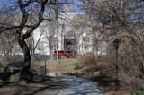 February 28, 2012 Photo Shoot - Central Park NYC