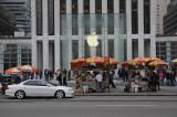 Apple Store - Central Park South at 5th Avenue